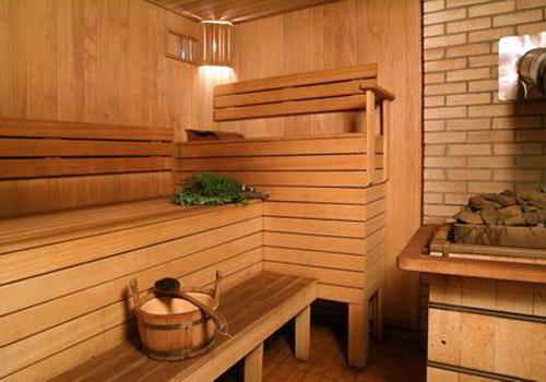 Нужно ли обрабатывать вагонку в бане?